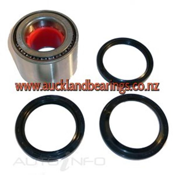 SUBARU REAR WHEEL BEARINT KIT - 38MM