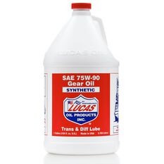 SAE 75W90 SYNTHETIC TRANS & DIFF LUBE -, , scanz_hi-res
