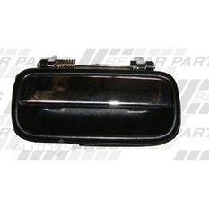 DOOR HANDLE - RR OUTER - R/H - CHRM