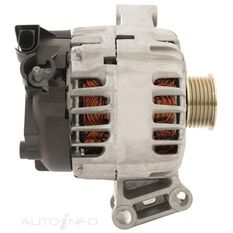 ALTERNATOR 12V 120A FORD FIESTA WS, , scanz_hi-res