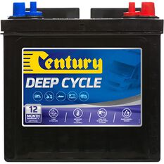 47DC Century Deep Cycle Battery, , scanz_hi-res