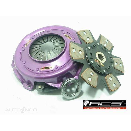 C/KIT H/D HOL COMM V8 VB-VK>86 255*10*28.6