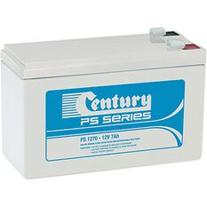 PS1270L Century PS VRLA Battery, , scanz_hi-res