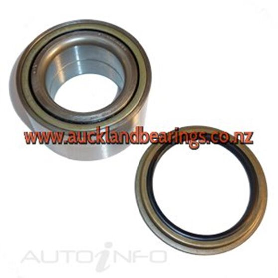 MAZDA / FORD FRONT WHEEL BEARING KIT