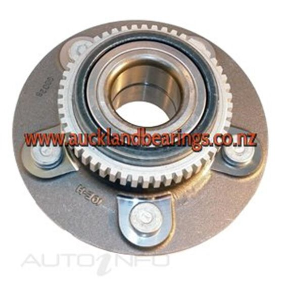 FORD FRONT WHEEL BEARING (HUB UNIT ABS)