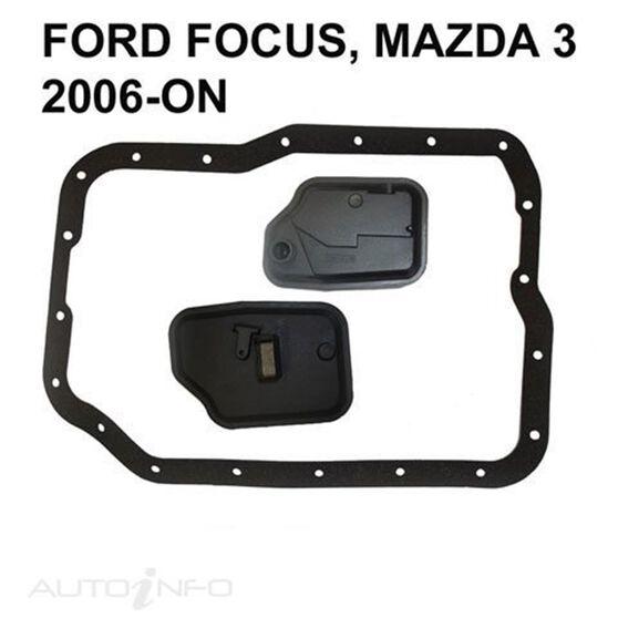 FORD FOCUS, MAZDA 3 2006 ON, , scanz_hi-res
