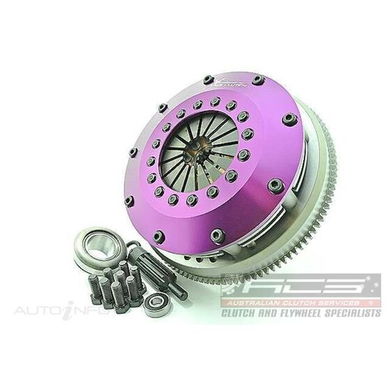 C/KIT H/D BMW M3 E36 E46 200MM CERAM TWIN INC F/W