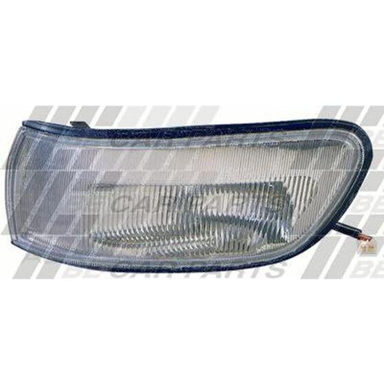CORNER LAMP - L/H - SMOKEY - TYC, , scanz_hi-res