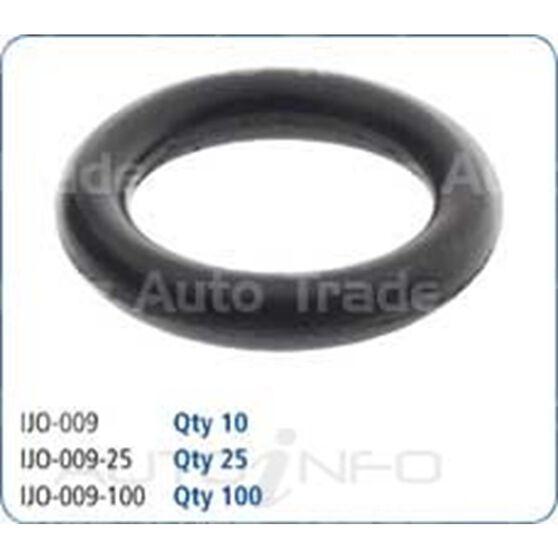 UPPER INJCTR ORING - PK 100, , scanz_hi-res