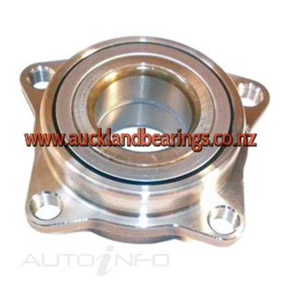 MITSUBISHI FRONT WHEEL BEARING HUB UNIT