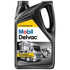 MOBIL DELVAC MX ESP 15W-40 (5LT), , scanz_hi-res