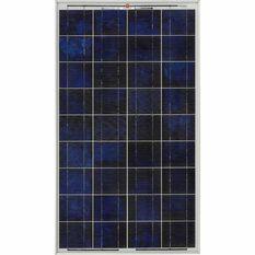 SOLAR PANEL 12V 60W 3430mA