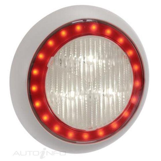 MDL43 9-33V LED 150MM REVERSE