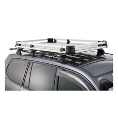 VOYAGER PRO HD ALLOY TRAY (XLARGE), , scanz_hi-res