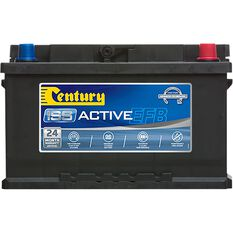 DIN65LMF Century EFB Battery, , scanz_hi-res