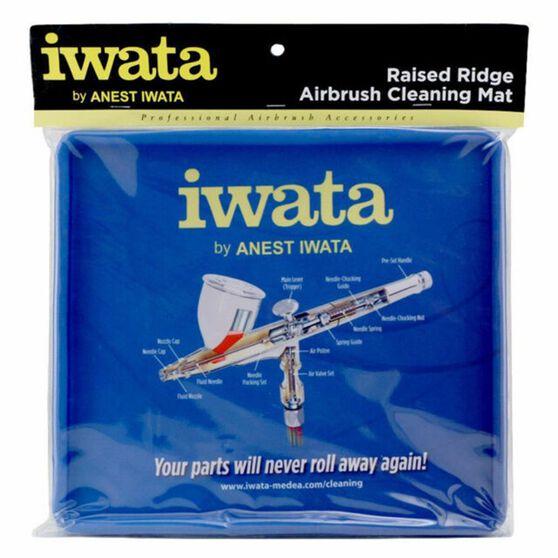 IWATA AIR BRUSH CLEANING MAT, , scanz_hi-res