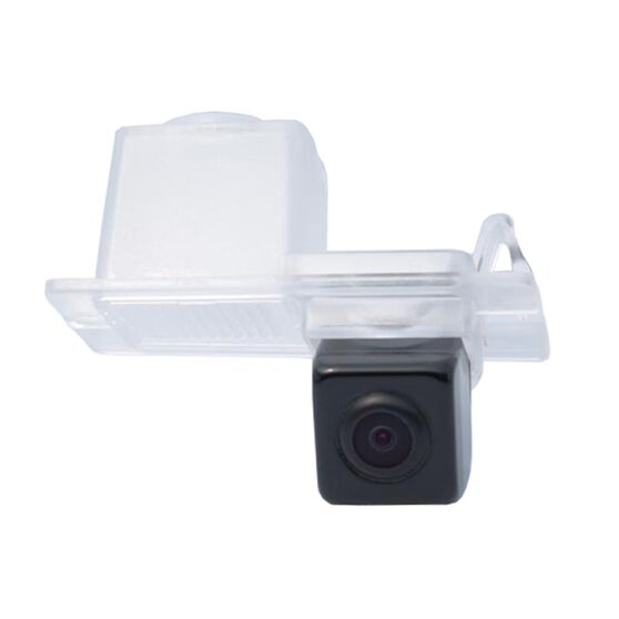 LICENCE PLATE LENS RCA PAL CAMERA WITH 5 METRE CABLE FOR SSANGYONG, , scanz_hi-res
