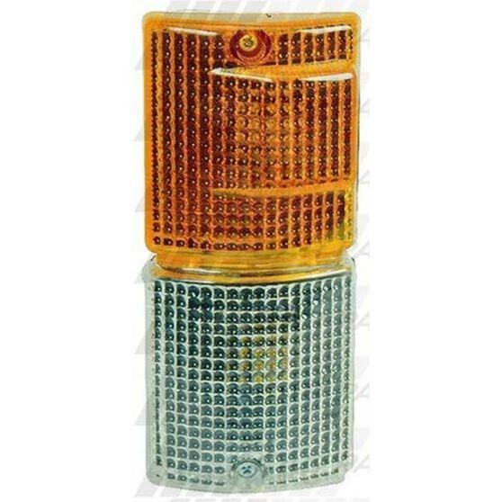 CORNER LAMP - R/H - ROUND H/L, , scanz_hi-res