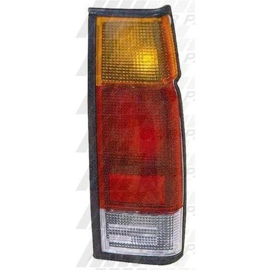REAR LAMP - R/H - BLACK TRIM, , scanz_hi-res