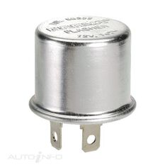 THERMAL FLASHER 12V 2 PIN, , scanz_hi-res