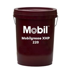 MOBILGREASE XHP 220 (16KG), , scanz_hi-res