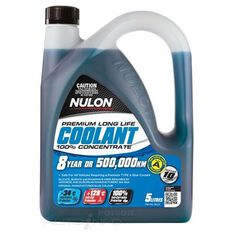 BLUE LONG LIFE COOLANT CONCENTRATE 5L