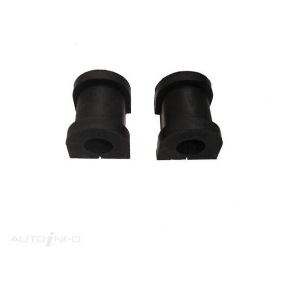 (DR) PATROL GQ/GU 98-01 SWAY BAR RUBBERS REAR, , scanz_hi-res