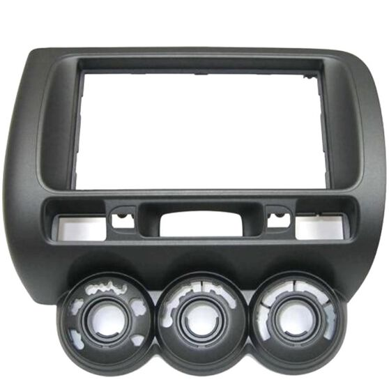FITTING KIT HONDA JAZZ, FIT 02-09 DOUBLE DIN, , scanz_hi-res