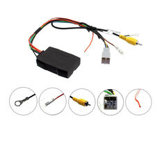 REVERSE CAMERA RETENTION HARNESS MITSUBISHI, , scanz_hi-res