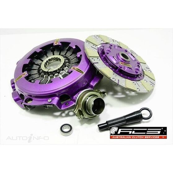 C/KIT H/D MIT EVO4 EVO5 EVO6 230MM 4G63T CUSH BUTTON