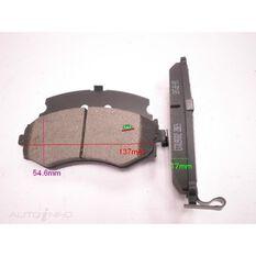 D815-8530=FMSI for Royale Brake Set  F  Nissan Bluebird U12 88-, , scanz_hi-res