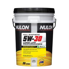 FULL SYNTHETIC LL ENG OIL 20L, , scanz_hi-res