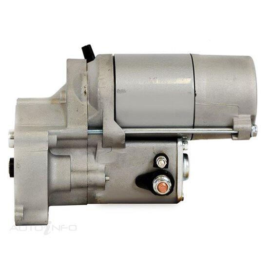 STR 12V 2.0KW 10TH CW M/T L/ROVER RANGE ROVER, , scanz_hi-res