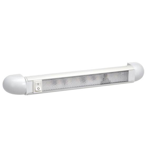 LAMP INTERIOR STRIP LED 242MM SWIVEL, , scanz_hi-res
