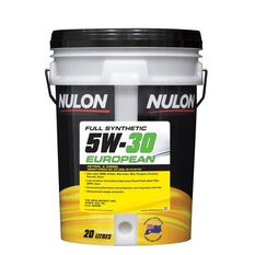 FULL SYN EURO ENG OIL 20L, , scanz_hi-res