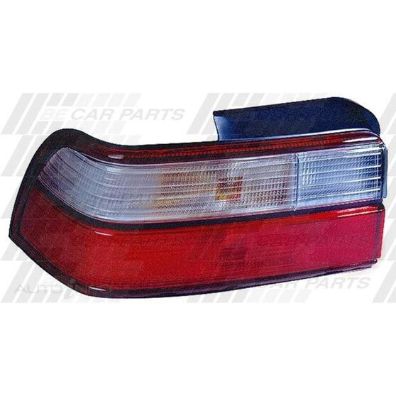 REAR LAMP - L/H - CLEAR/RED, , scanz_hi-res