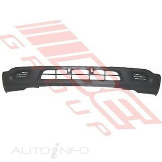 FRONT LOWER PANEL - PLASTIC, , scanz_hi-res