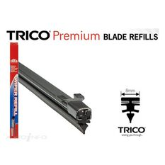 "TRICOWIDE METAL RAIL 28""-8MM 10PK, , scanz_hi-res"
