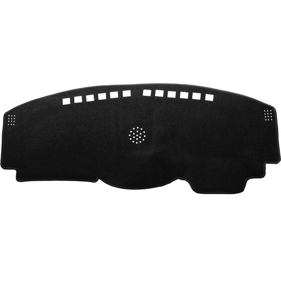 Black Dash mat, , scanz_hi-res