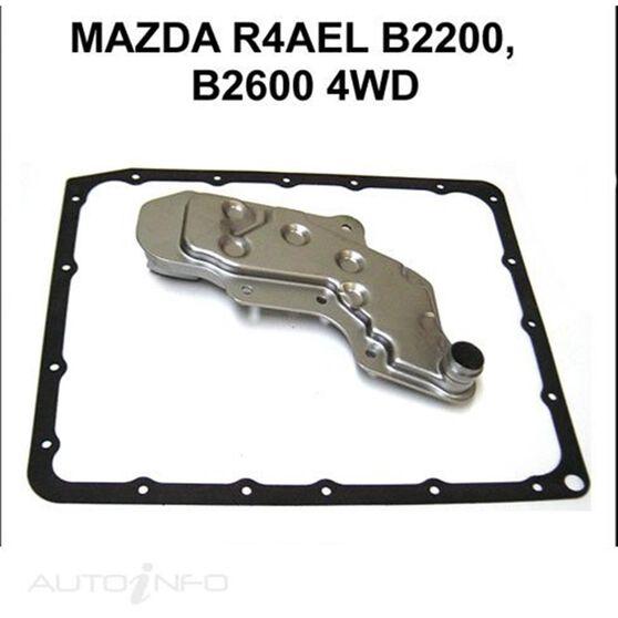 MAZDA R4AEL B2200, B2600 4WD, , scanz_hi-res