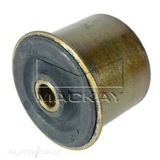 REAR TRAILING ARM BUSH  - FORD FALCON ED - 4.0L I6  PETROL - MANUAL & AUTO, , scanz_hi-res
