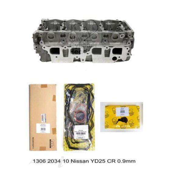 COMBO - NISSAN YD25 CR 0.900MM (H, HG, H, , scanz_hi-res