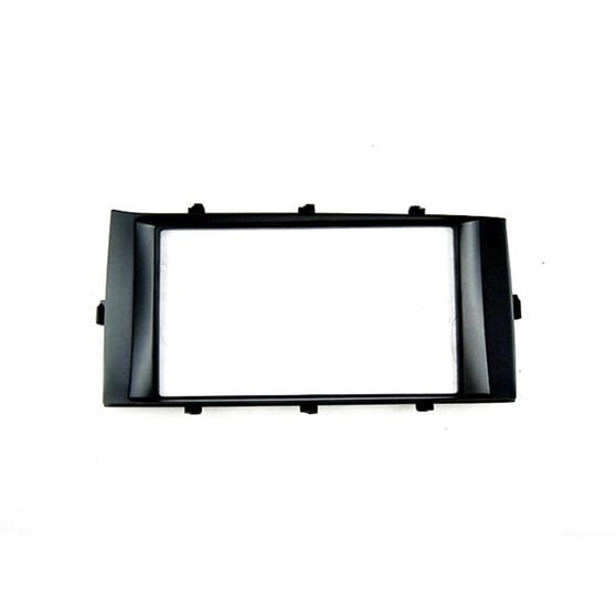 FITTING KIT TOYOTA AQUA AND PRIUS C 11-15 200MM DOUBLE DIN, , scanz_hi-res