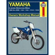 YAMAHA 2-STROKE MOTOCROSS BIKES 1986 -20, , scanz_hi-res