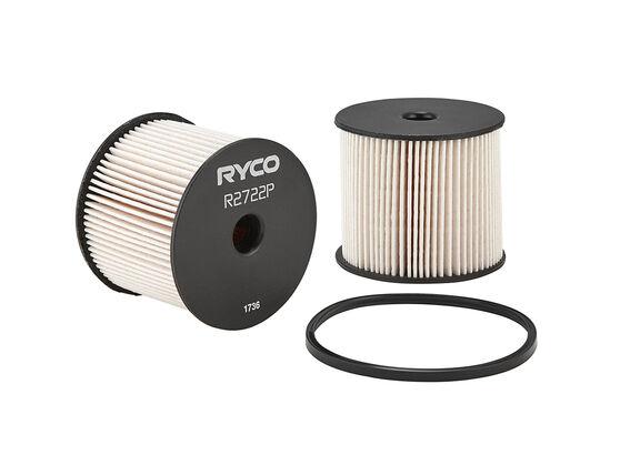 RYCO FUEL FILTER, , scanz_hi-res