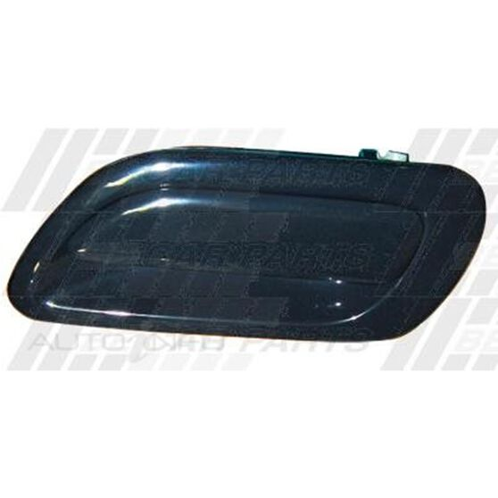 DOOR HANDLE - REAR OUTER - R/H, , scanz_hi-res