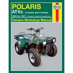 POLARIS ATVS 1985 - 1997, , scanz_hi-res