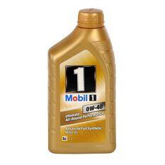 MOBIL 1 0W-40 (1LT)