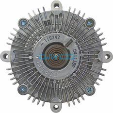 FAN CLUTCH NIS VAN URVAN 86>93 Z20 Z24 4CYL 148MMOD 53.5HT, , scanz_hi-res