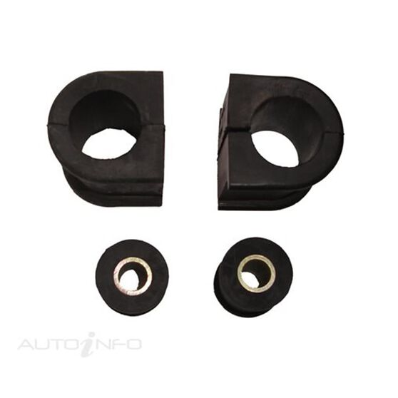 (DR) LANDCRUISER 80 SERIES 90-92 SWAY BAR RUBBERS FRONT, , scanz_hi-res